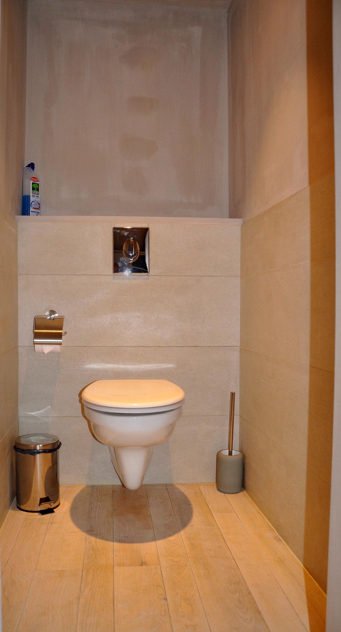 toilet Villa labatmale woning te huur voor 6 personen hautes pyrénées