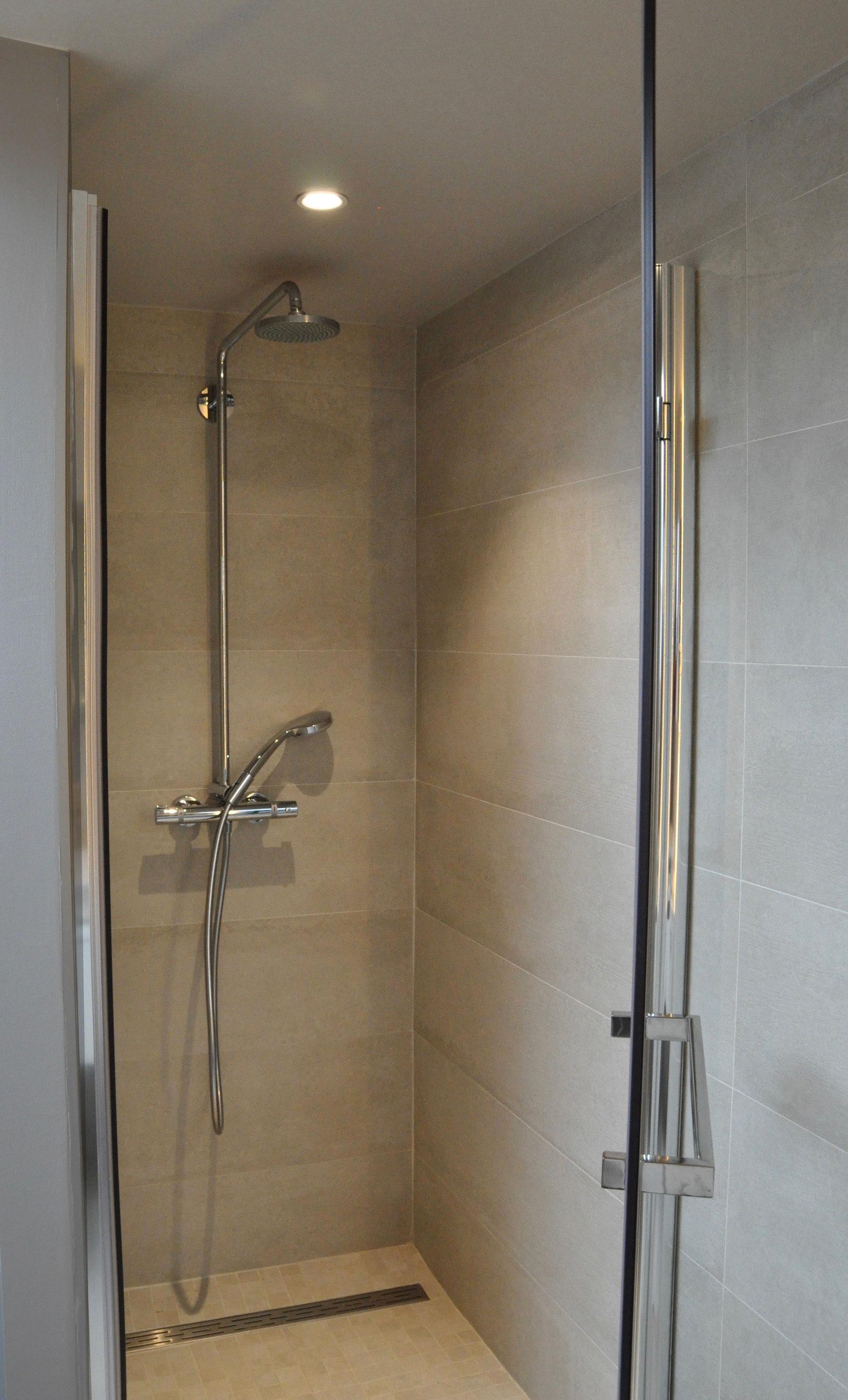 badkamer Villa labatmale woning te huur voor 6 personen hautes pyrénées
