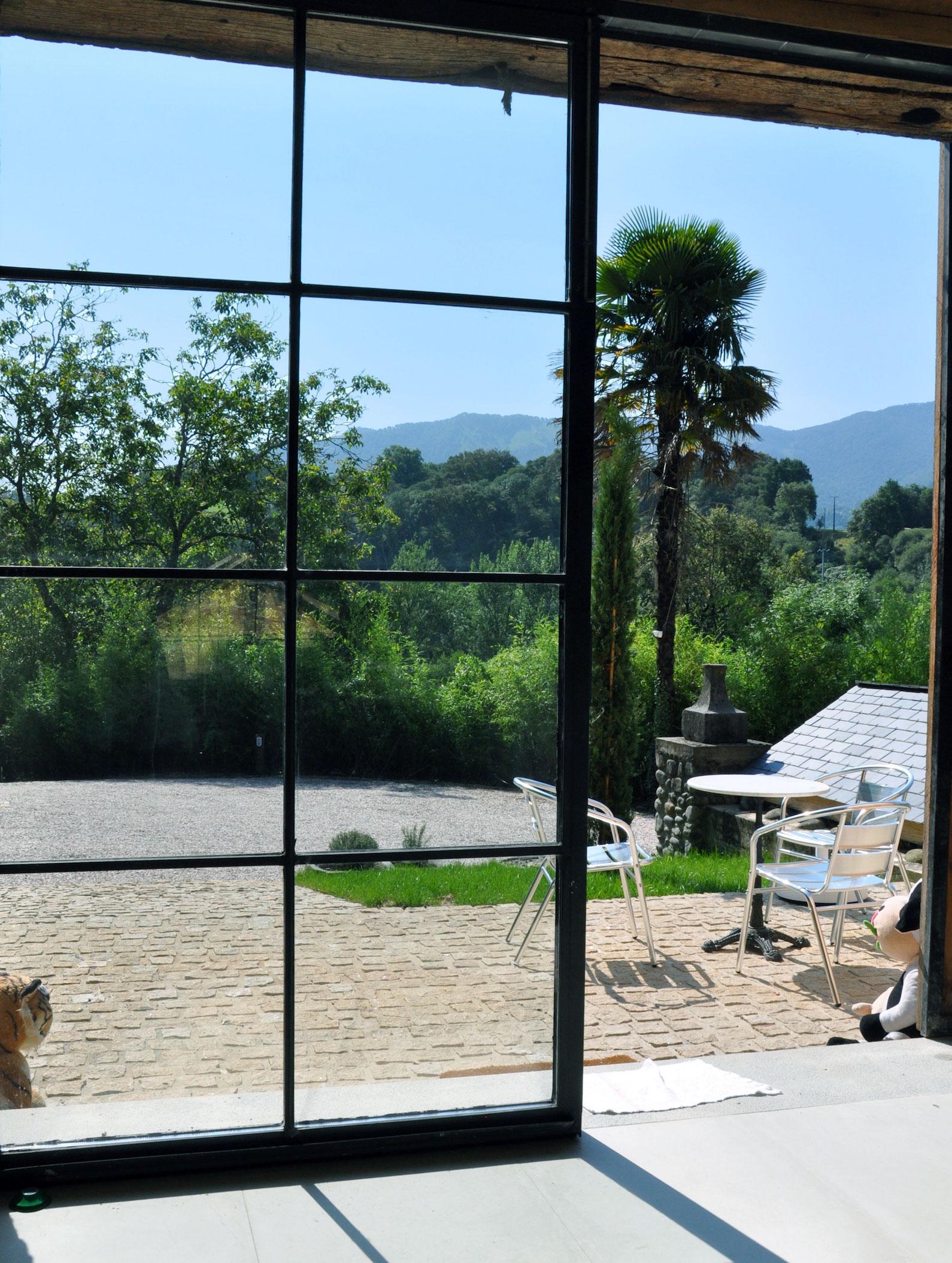 Villa labatmale woning te huur voor 6 personen hautes pyrénées