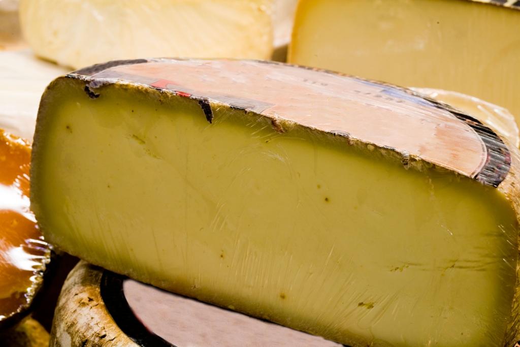 gastronomie du sud ouest pyrénées, fromage des pyrénées