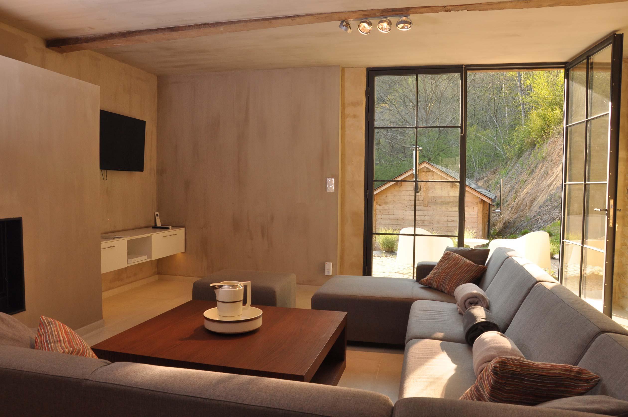 villa de luxe à louer dans les pyrénées près de lourdes