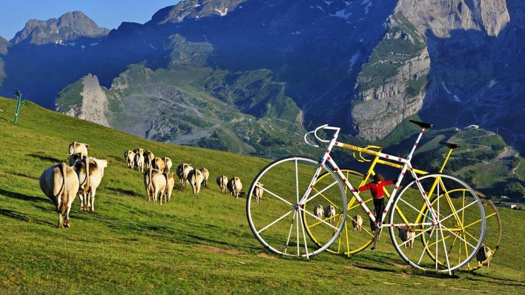 Cycles Hubert Arbes 10 avenue François Abadie 65100 Lourdes