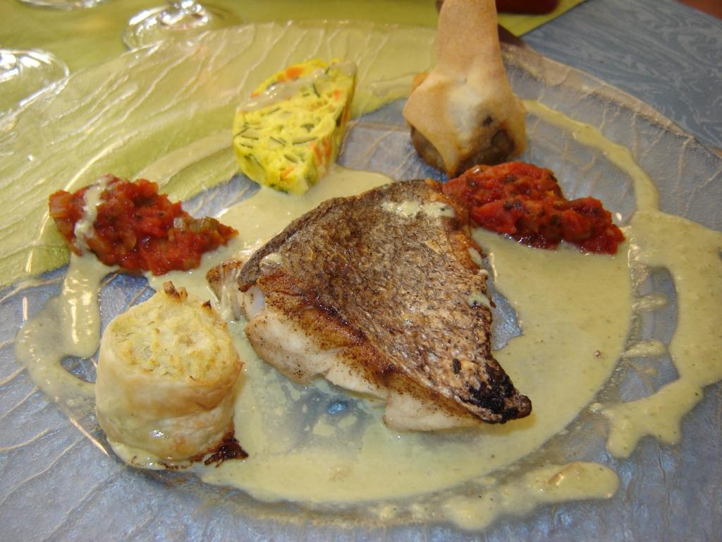 restaurant à lourdes Le Chalet de Biscaye. domaine cocagne source tripadvisor