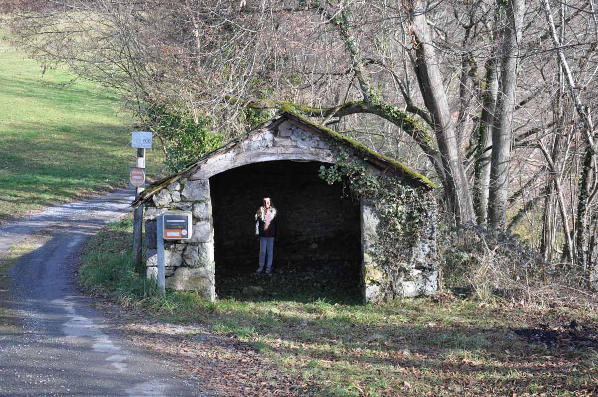 promenades à Saint-Pé de bigorre Randonnées faciles, balades en famille avec faible dénivelé.