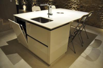 cuisine plan de travail cuisine full équipée cuisine grange cocagne saint-pé de bigorre location villa de luxe