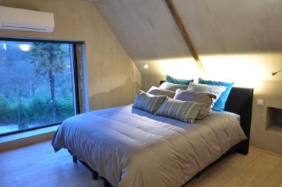 chambres à coucher location de vacances dans les pyrénées